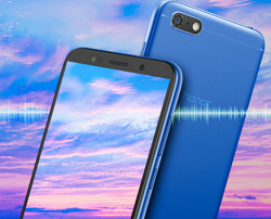 Huawei's Honor Play 7 With Entry Level Spec Goes Official