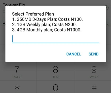 mtn deal zone 4gb for n1000