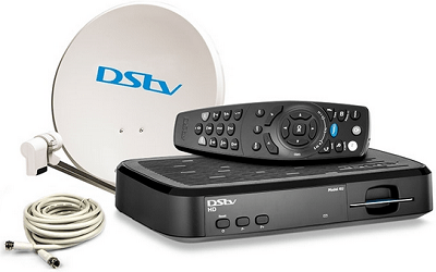 multichoice dstv