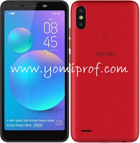 Tecno Camon iAce and iSky Lauched With AI Enabled Camera