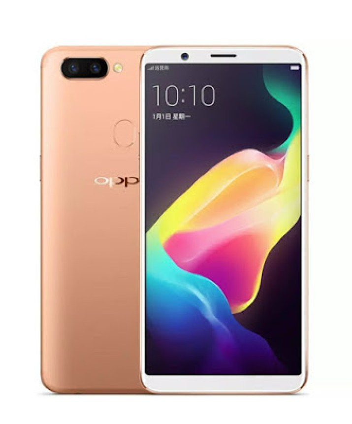 Oppo r11s official render