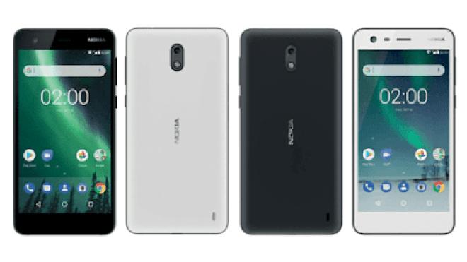 Nokia 2 specs and price