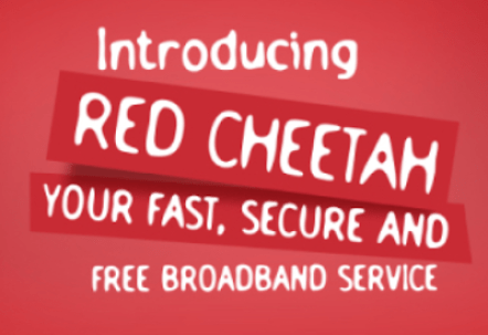 Swift network free broadband services