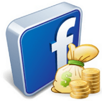 facebook paid version