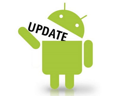 Android 10 updates