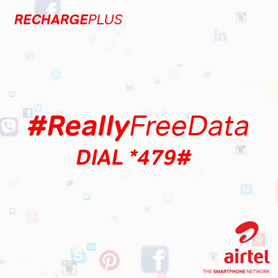 Airtel RechargePlus