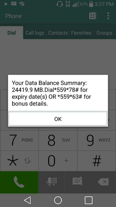 cheap data