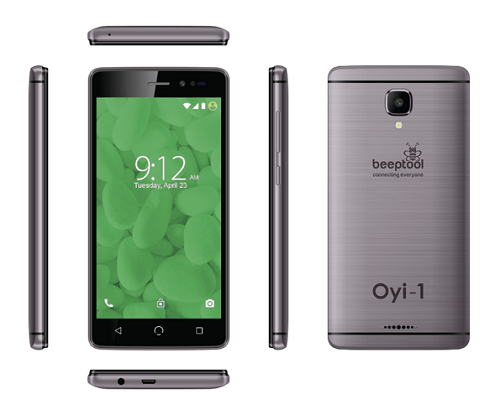 When Will Oyi Beeptool N500 Android Smartphone be Delivered?