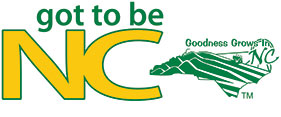 Got To Be NC logo