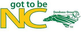 Got To Be NC logo