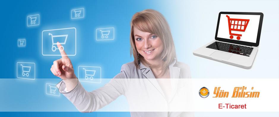 E-Ticaret Web Sitesi Tasarımı ve Fiyatları