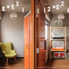 Main Entrance Interior Design by YongHao Photography