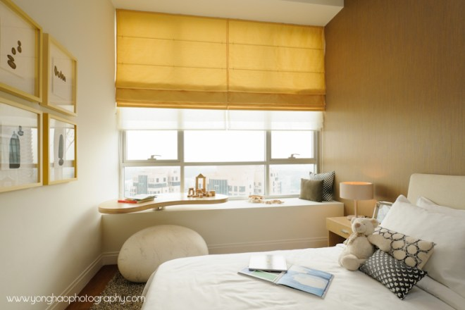 Bedroom 4 - Interior photography by YongHao Photography