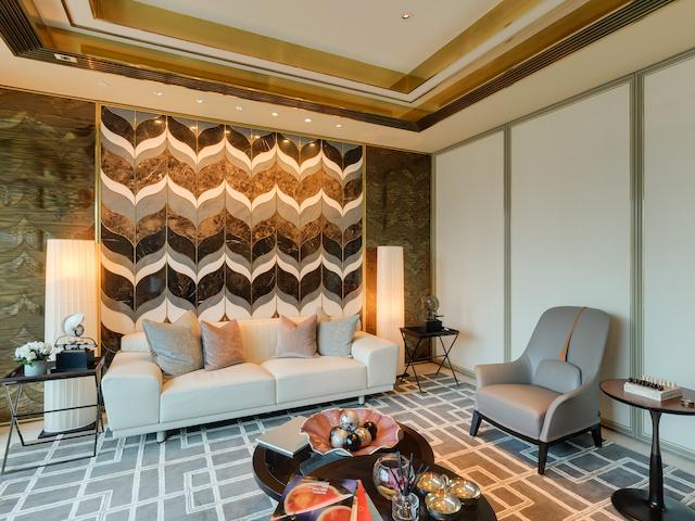 Virtual tour of Ritz Carlton Residences by KOP