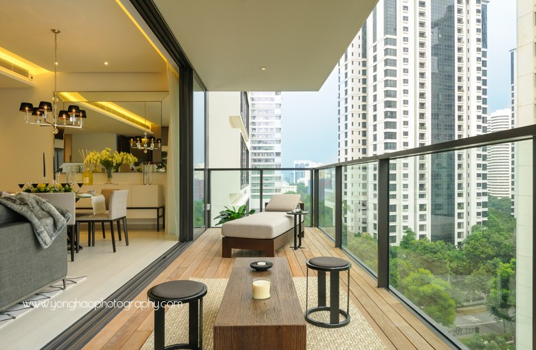 Ardmore Three by Wheelock Properties