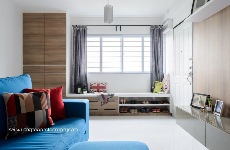 Interior Photography for 1.01 Interior Design