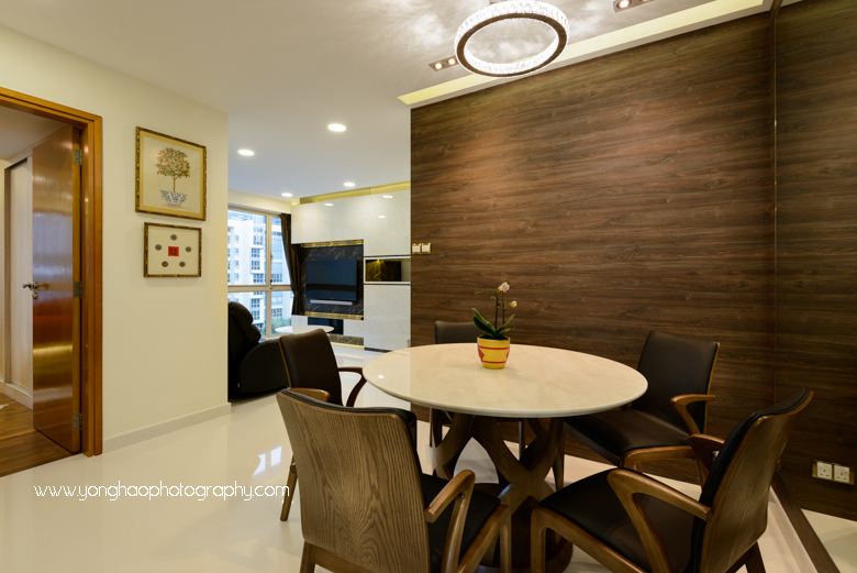 YongHao Photography Singapore based Architectural Interiors 360
