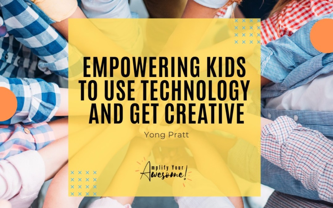 Helping Our Kids Navigate This New Norm Using Technlogy