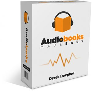 Audiobooks Made Easy