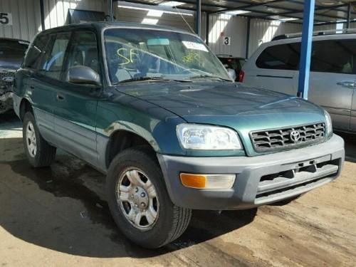 Carros Usados En Guatemala Toyota Rav4