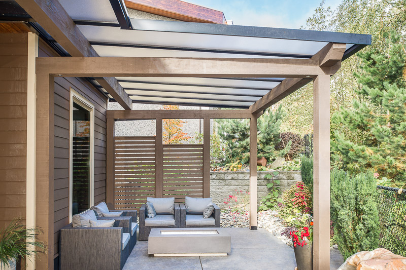 Remarkable Ideas For Patio Covers - yonohomedesign.com on Patio Cover Ideas Wood id=19492