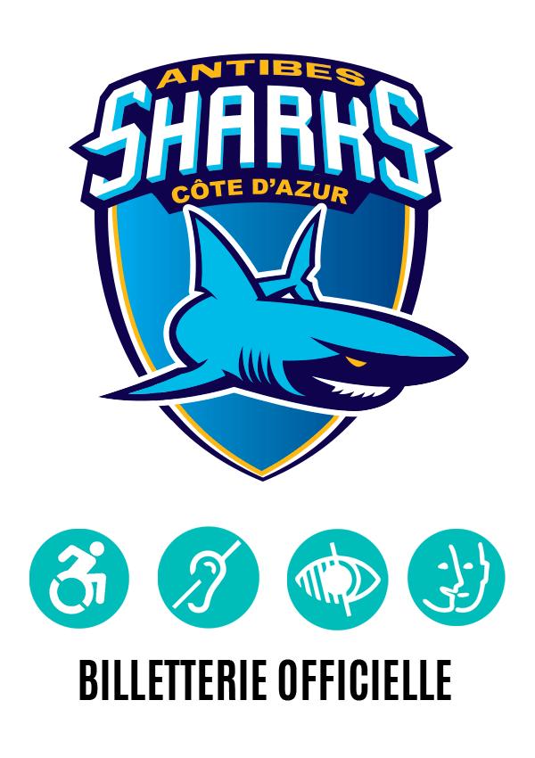YOOLABOX la billetterie officielle des supporters handicapés des sharks