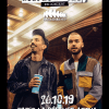 Big flo et oli paris la defense arena le 26 octobre 2019