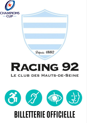 racing 92 champions cup