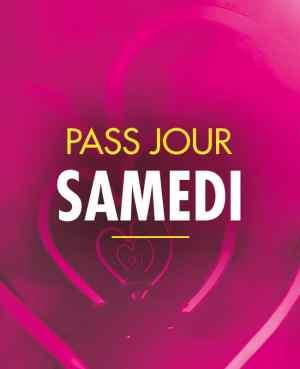 PASS Samedi Solidays 2020