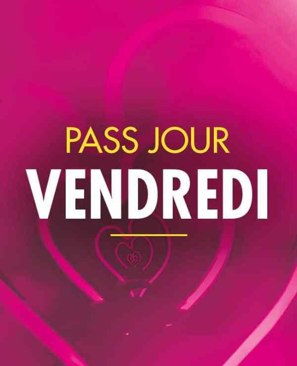 pass vendredi solidays 2020
