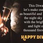 Diwali Wishes For Girllfriend