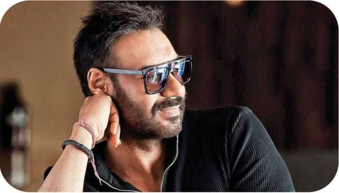 Ajay Devgn Profile