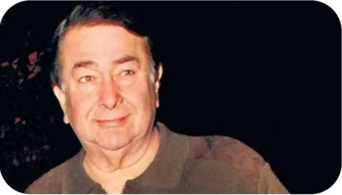 Randhir Kapoor Profile