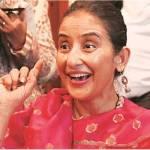 Manisha Koirala Profile