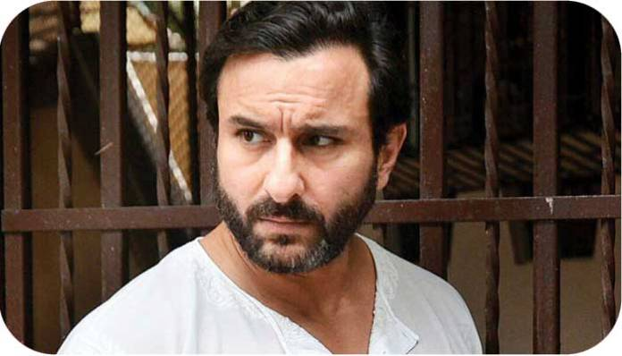 Saif Ali Khan Profile