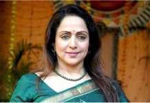 Hema Malini Profile
