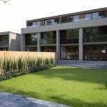 New Classics – New Villas