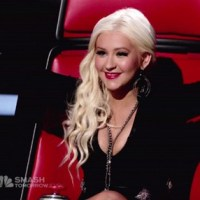 WATCH: Christina Aguilera Turns 'The Voice' Dirrty