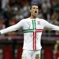 Ronaldo puts spark into Portugal and tournament