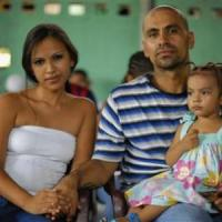 El Salvador's gang truce cuts murder rate