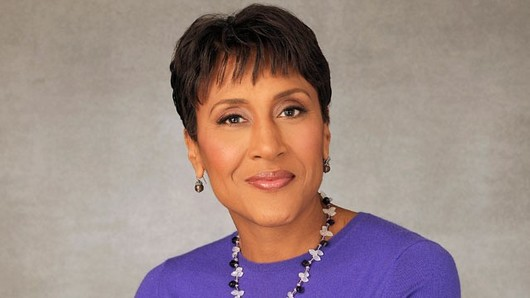 Robin Roberts' illness raises questions about extent of coverage