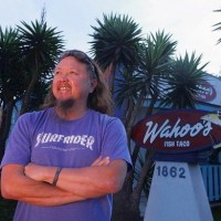 Wahoo's Fish Taco founder rides a wave of success