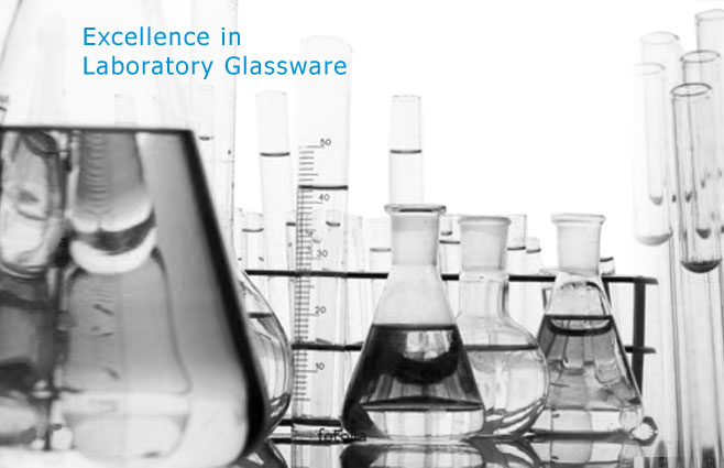General Introduction to Glassware in Chemistry Labs