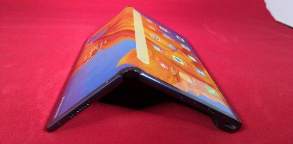 Huawei folding Phone
