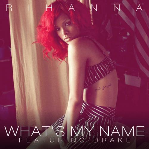 "Rihanna ""What's My Name"" Ringtone"