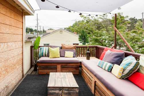 best airbnbs in oakland california