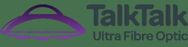 TalkTalk UFO Logo