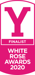 York Balloon Fiesta White Rose Awards Finalist