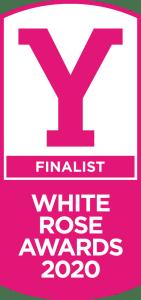 York Balloon Fiesta White Rose Awards Finalist