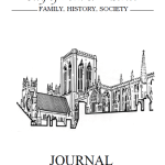 York and District Family History Society Journal June 2014